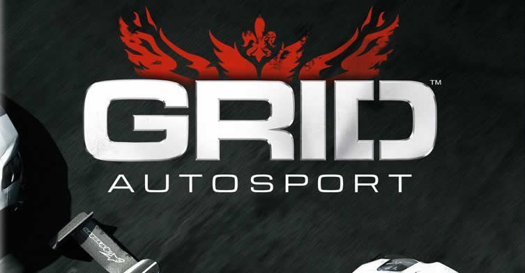 GRID Autosport: Liste aller Fahrzeuge