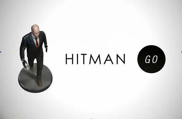 Hitman GO – Jetzt für Android