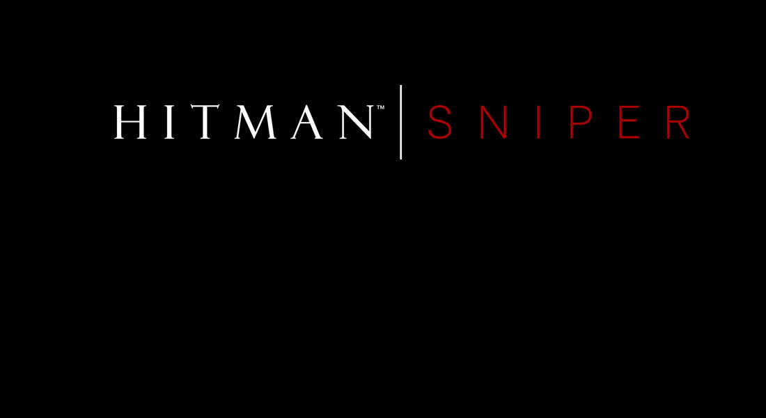 HITMAN: SNIPER – Erster Teaser und Infos