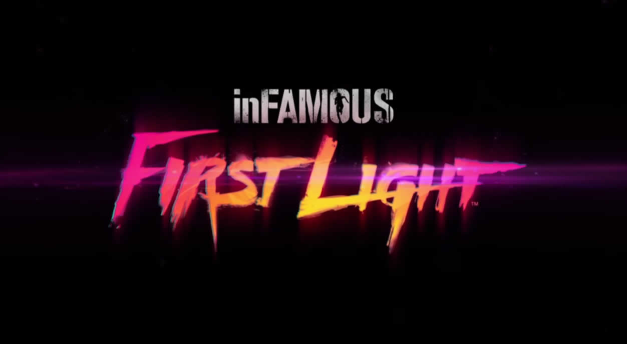 inFAMOUS First Light: Blitzschnell (Lickety Pronto) Trophäen Guide