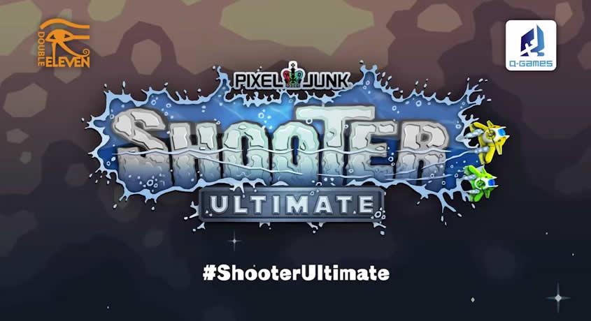 PIXELJUNK Shooter Ultimate: Trophäen (Trophie) Leitfaden