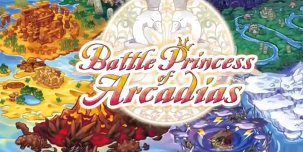 Battle Princess of Arcadias: Trophäen (Trophies) Leitfaden – PS3