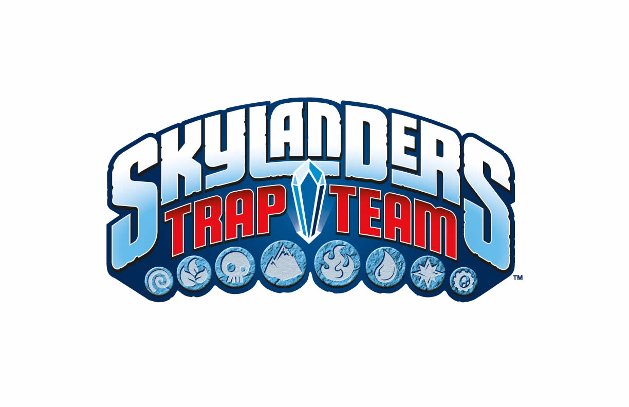 Skylanders Trap Team Limited Editions zum Valentinstag