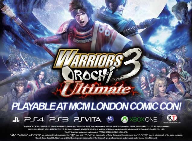 WARRIORS OROCHI 3 Ultimate – Erfolge Leitfaden