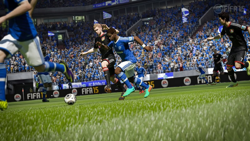 FIFA 15 – Geld Cheat