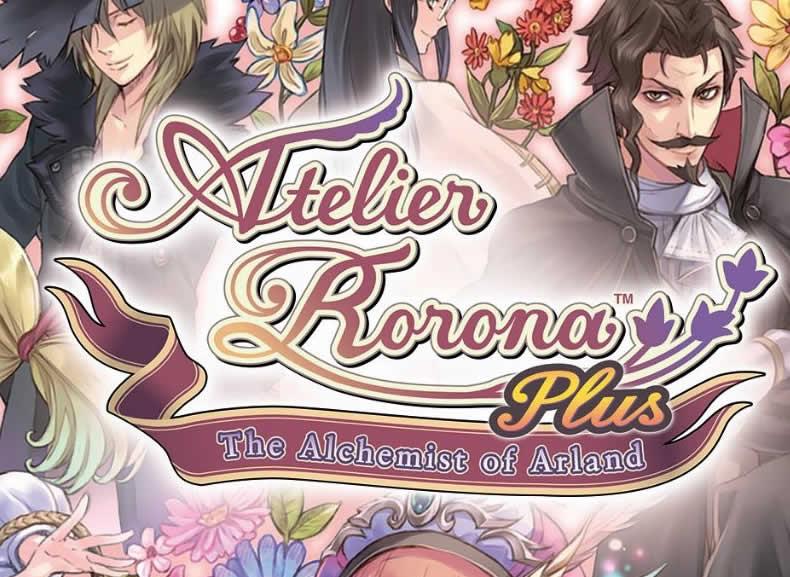 Atelier Rorona Plus: The Alchemist of Arland Trophäen (Trophies) Liste