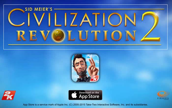 Civilization Revolution 2 Plus – Trophäen Leitfaden