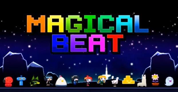 Magical Beat – Trophäen Trophies Leitfaden – PS Vita