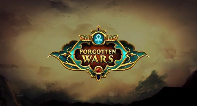 Might & Magic Duel of Champions – Forgotten Wars: Alle Helden Karten