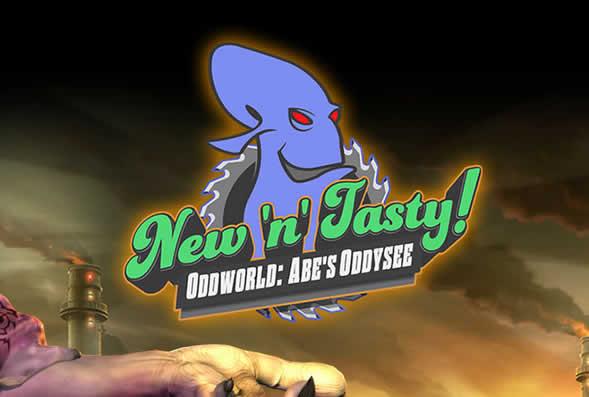 Oddworld: New 'n' Tasty – Xbox Erfolge Achievements Liste