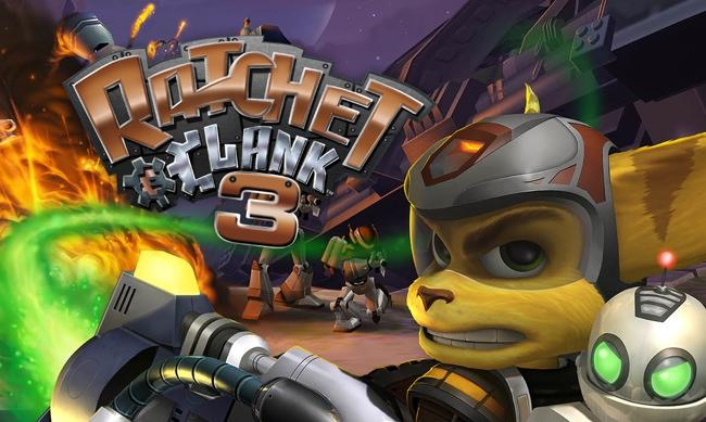 Ratchet & Clank 3: Up Your Arsenal – Trophäen (Trophies) Leitfaden – PS Vita