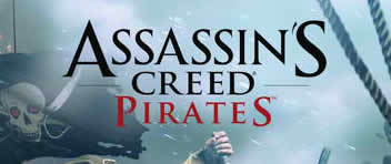 Assassin's Creed – Pirates: Walkthrough – Guide