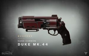 Destiny Duke mk 44