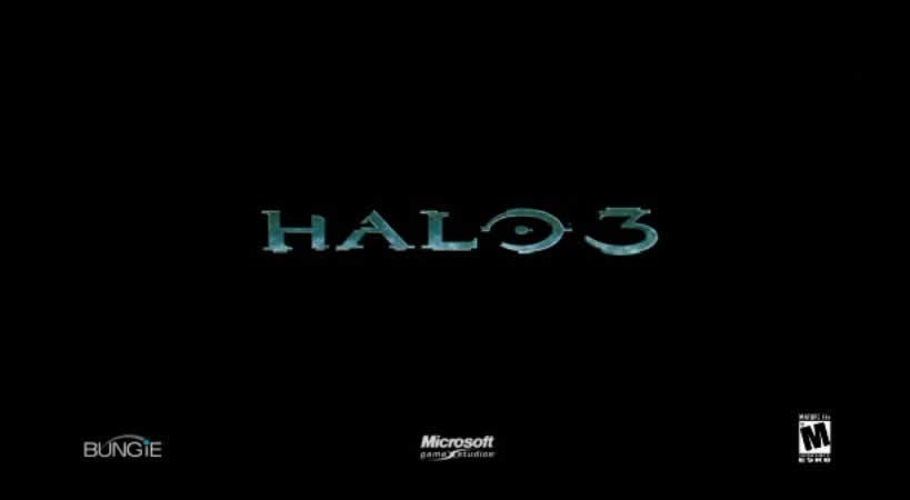 Erster Halo 3: ODST Xbox One Screenshot enthüllt