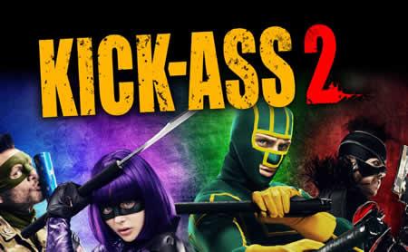 Kick Ass 2: Erfolge (Achievements) Leitfaden