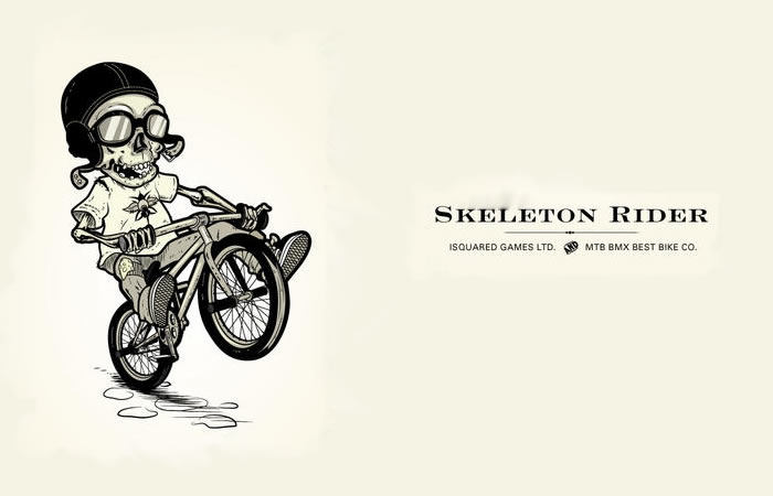 Skeleton Rider: Trophäen Liste (Trophies Guide) für PS Vita