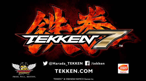 Tekken 7: Neuer Trailer zeigt Gameplay von Shaheen u …