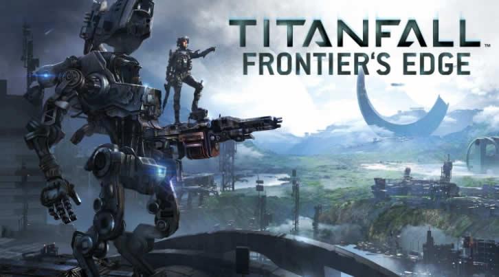 TITANFALL: FRONTIER'S EDGE DLC Angekündigt