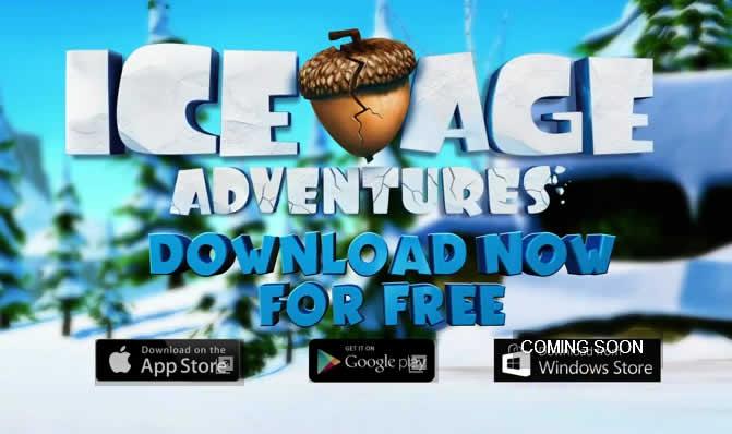 Ice Age: Adventures nun auf Android und iOS erhältlich