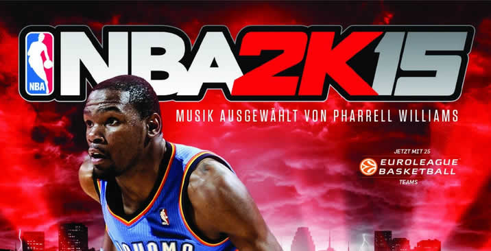 NBA 2K15 – PC Trainer Cheat