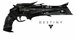 Thorn Handgun Destiny