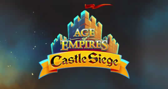 Age of Empires: Castle Siege: Erfolge Achievements Leitfaden