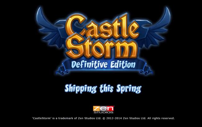 CastleStorm: Definitive Edition – Erfolge Achievements Leitfaden