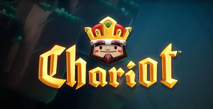 Chariot – Trophäen Trophies Leitfaden