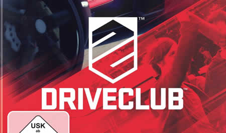 DriveClub: Lamborghini Huracan & Gallardo Squadra Gameplay Video