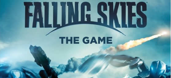 Falling Skies: The Game – Trophäen Trophies Leitfaden