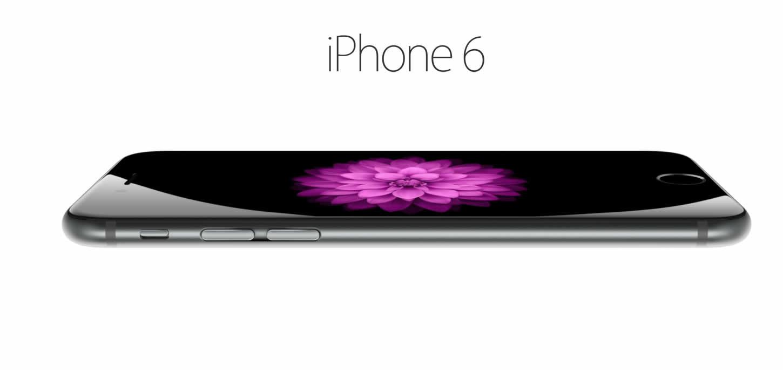 iPhone 6 Verbiegt sich doch nicht so einfach