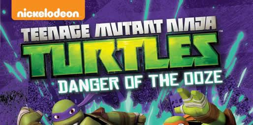 Teenage Mutant Ninja Turtles: Danger of the Ooze – Erfolge Achievements Leitfaden
