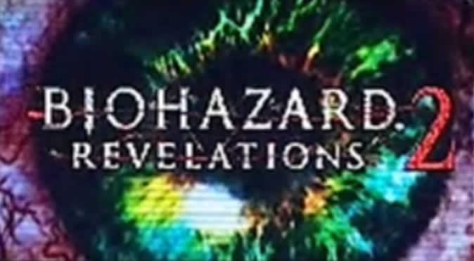 Resident Evil Revelations 2: Trailer und neue Info's