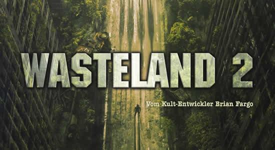 Wasteland 2 kommt auf die PS4