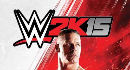 WWE 2K15 – PC Trainer +6