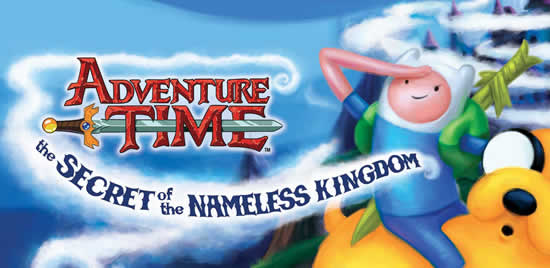 Adventure Time: the Secret of the Nameless Kingdom – Trophäen Trophies Liste