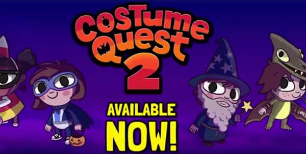 Costume Quest 2 – Erfolge Achievements Leitfaden