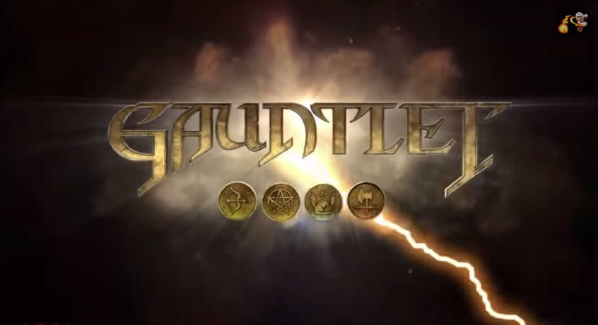 Gauntlet 2014 – Trainer Cheats