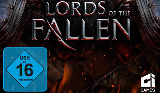 Lords of the Fallen – Trainer Cheat PC