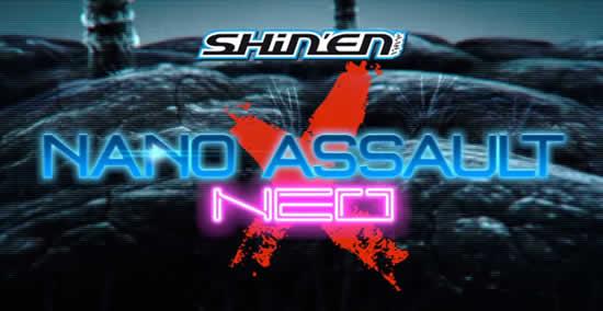 Nano Assault NEO X – Trophäen Trophies Liste
