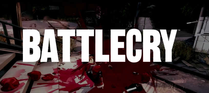 Battlecry – Neues Pre Alpha Gameplay Video