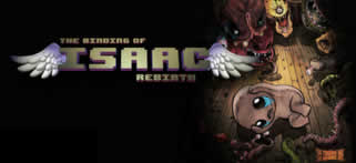 The Binding of Isaac: Rebirth Patch Notes 1.11 – Update Version 1.08