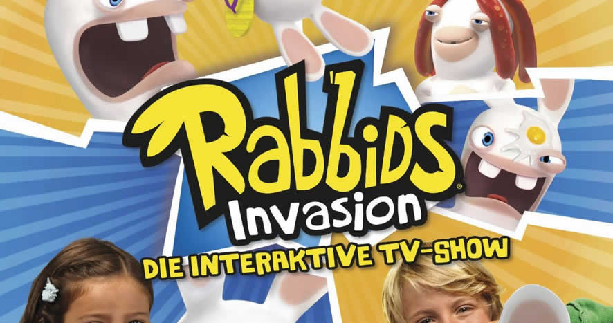 Rabbids Invasion: The Interactive TV Show – Erfolge Achievements Liste