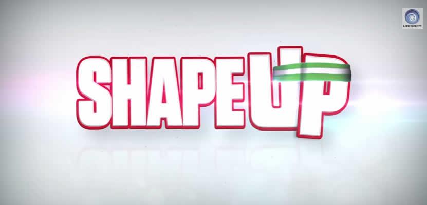 Shape Up – Xbox Erfolge Achievements Leitfaden