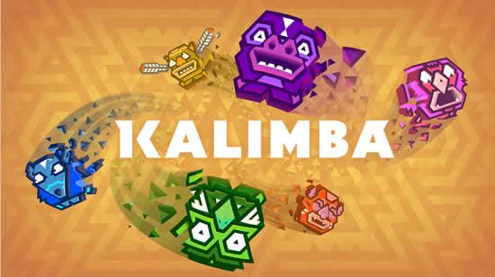 Kalimba – Erfolge Achievements Leitfaden