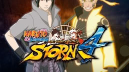 Naruto: Ultimate Ninja Storm 4 – Neuer Trailer zeigt Gameplay