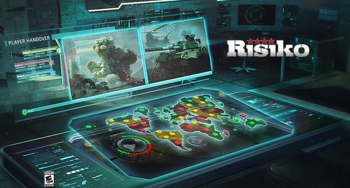 RISK Urban Assault – Trophäen Trophies Leitfaden