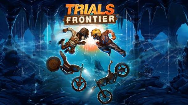 Trials Frontier – Neuer PVP Mehrspielermodus