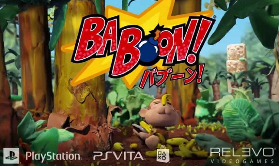 Baboon! – Trophäen Trophies Liste
