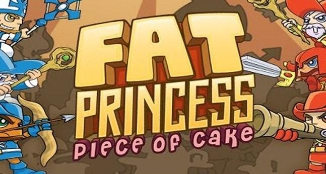 Fat Princess: Piece of Cake – Trophäen Trophies Liste – PS Vita